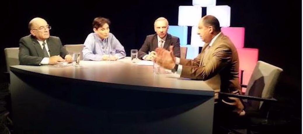 Diálogos hacia el Bicentenario