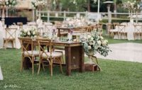 Sweetheart Table to Keep | Cedar And Pine Events
