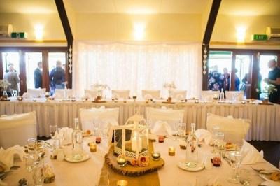 Brisbane Wedding Venue - Cedar Creek Estate