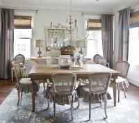 The French table - Cedar Hill Farmhouse