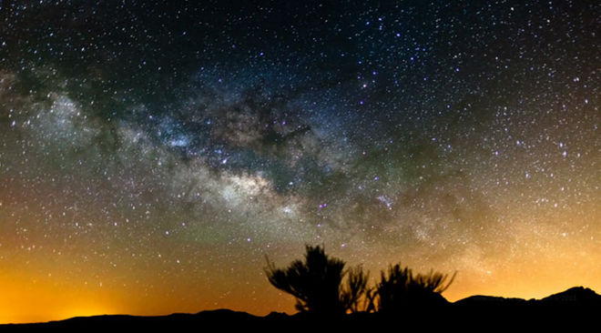 I Quit Wallpaper Hd The Milky Way Vanishes The Cedar Lounge Revolution