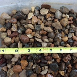 Small Crop Of Cubic Feet In A Yard