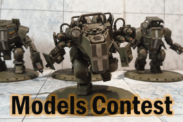 ModelContest