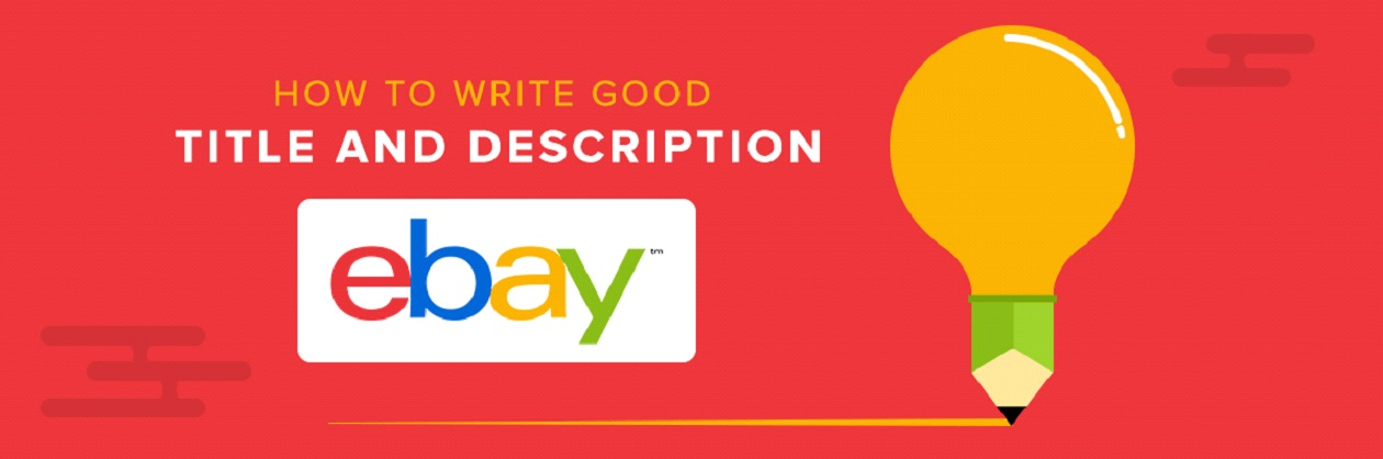 How to write Good Title and Description for eBay? CedCommerce
