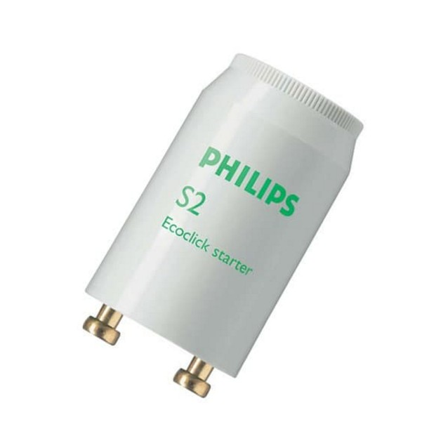 Starter Tl Buis Starter Tl Buis Philips S10 – Cedes