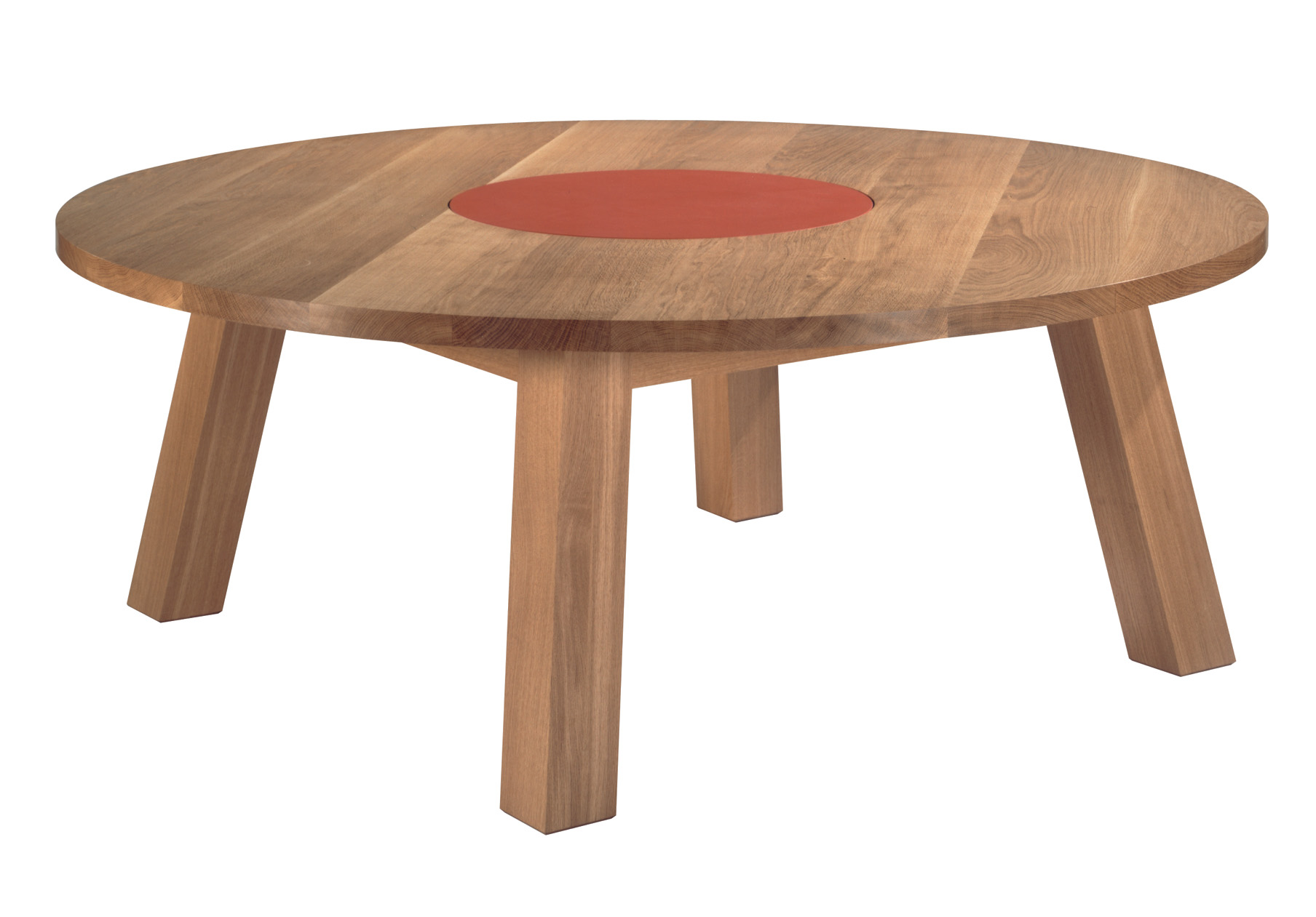 Lazy Susan Table Bespoke Global Product Detail Oak Dining Table With