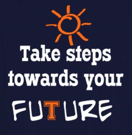 UT FUTURE Hosts Fundraiser Walkathon, April 23 College of