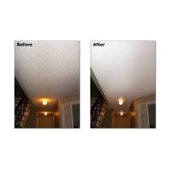 Small Crop Of Cost To Remove Popcorn Ceiling