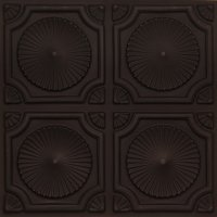 Black Ceiling Tiles | Ceiling Tile Ideas | Decorative ...
