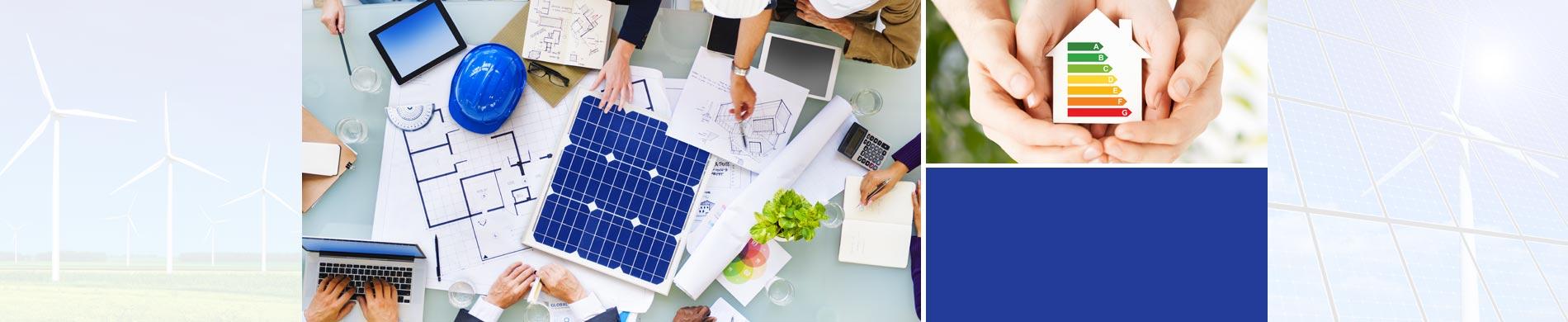 CEI NI Ltd - Energy Solutions