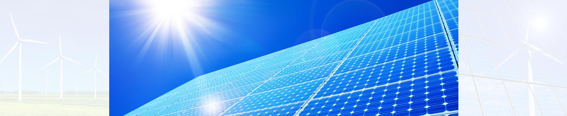CEI NI Ltd - Solar Power