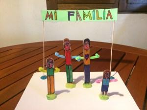 Familia Mario Roldán Muñoz