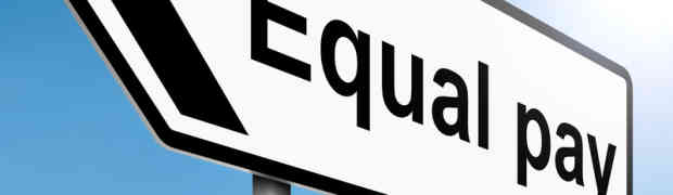 Equal Pay Day and the elusive gender pay gap