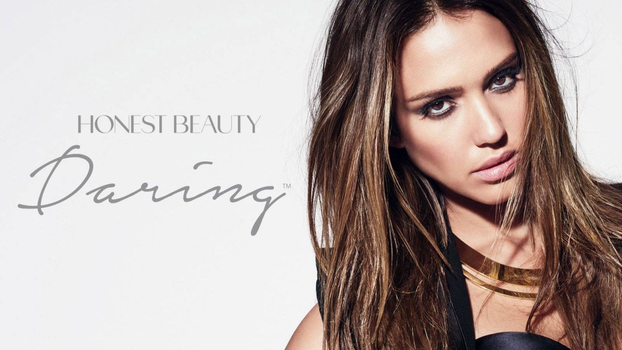 Fall Wallpaper Images Jessica Alba Honest Beauty 2015