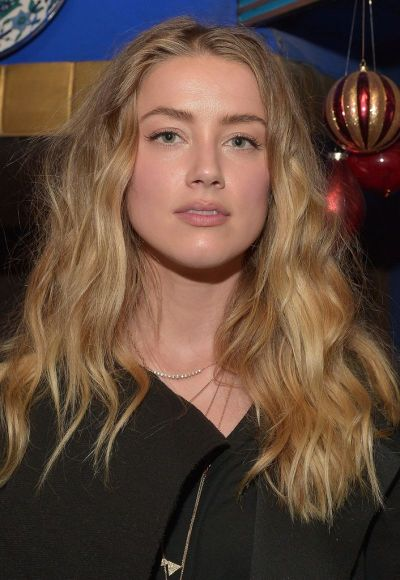 Amber Heard Latest Photos - CelebMafia