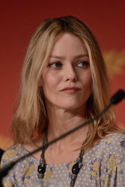 Vanessa Paradis - Jury Press Conference - 2016 Cannes Film Festival