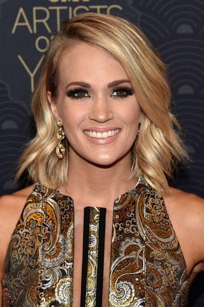 Carrie Underwood Latest Photos - CelebMafia