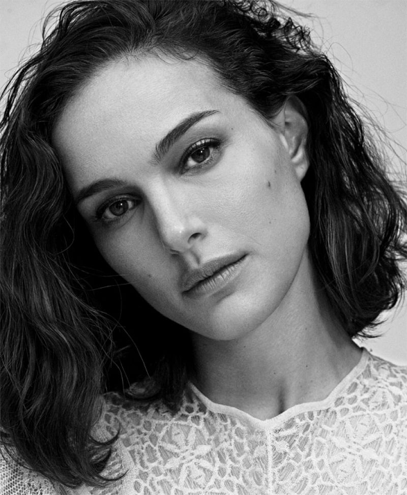 Natalie Portman Interview Magazine Russia Dec 2016 Jan