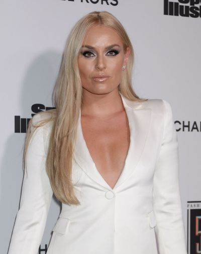 Lindsey Vonn – SI Fashionable 50 in Hollywood 07/18/2017