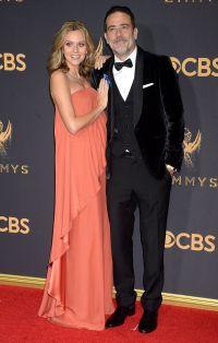 Hilarie Burton  Emmy Awards in Los Angeles 09/17/2017