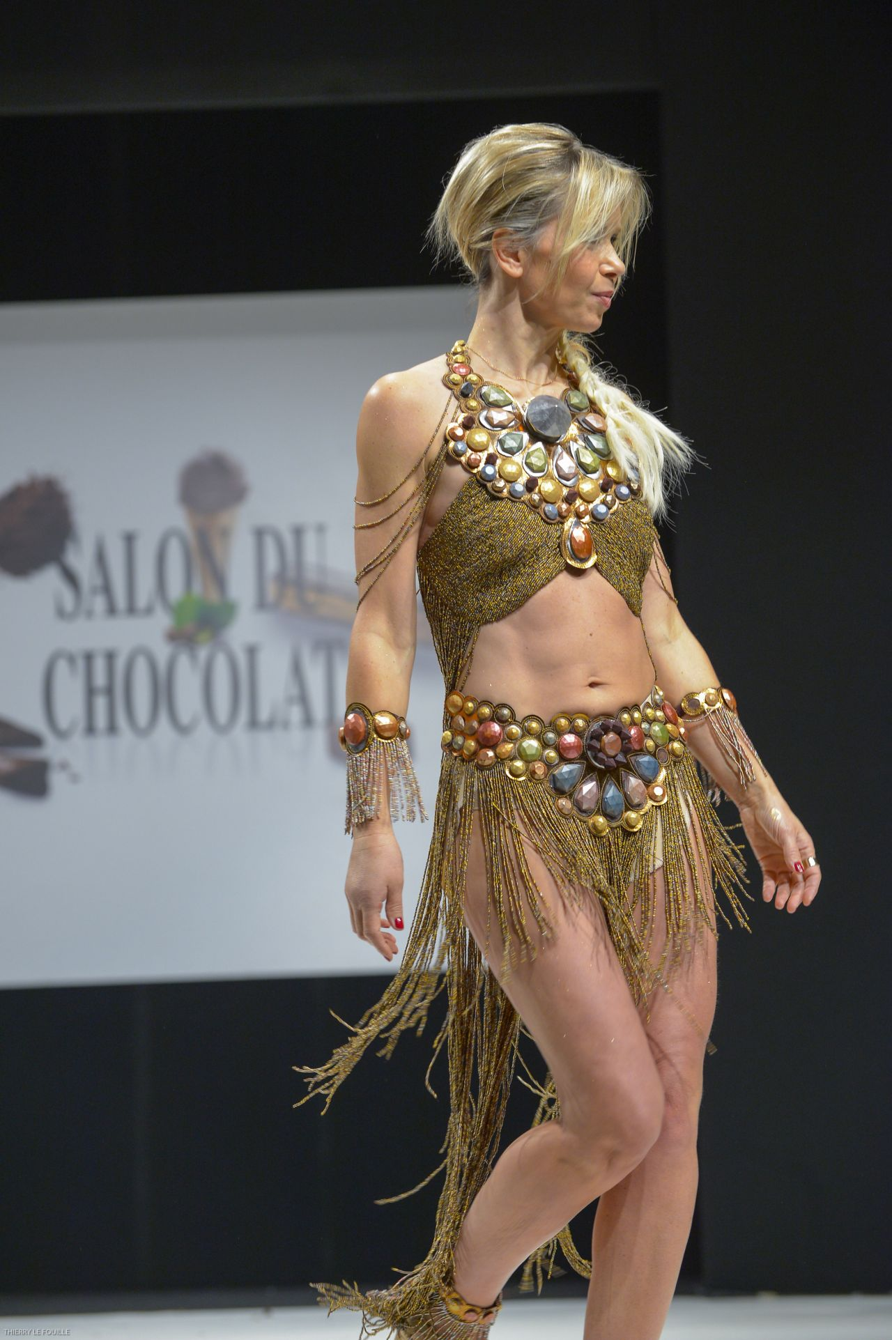 Salon Du Chocolat 2017 Paris Romane Serda Salon Du Chocolat Paris 2017 Chocolate