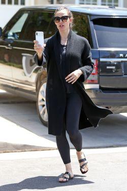 Small Of Jennifer Garner Legs