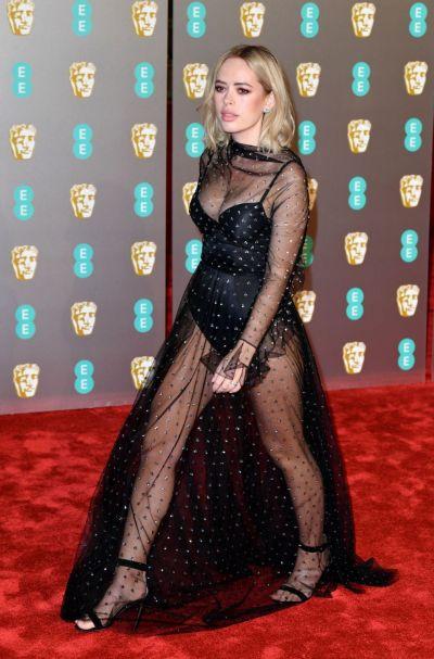 Tanya Burr – BAFTA 2019
