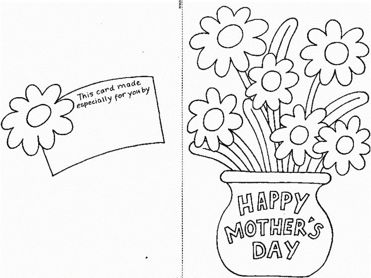 print a mother s day card for - Selol-ink