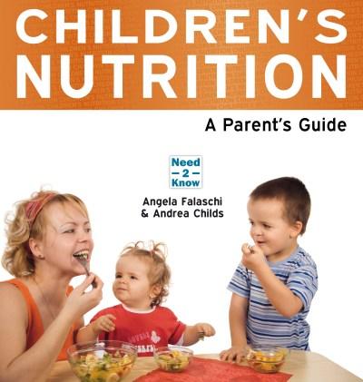 Children Books Nutrition