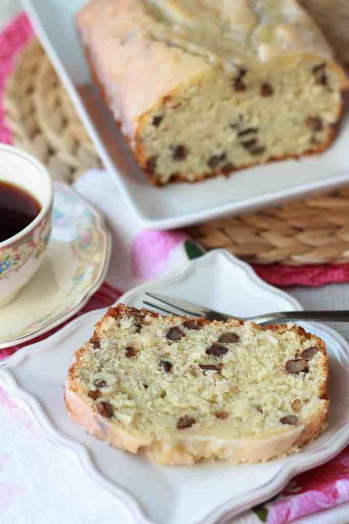 pound cake 1