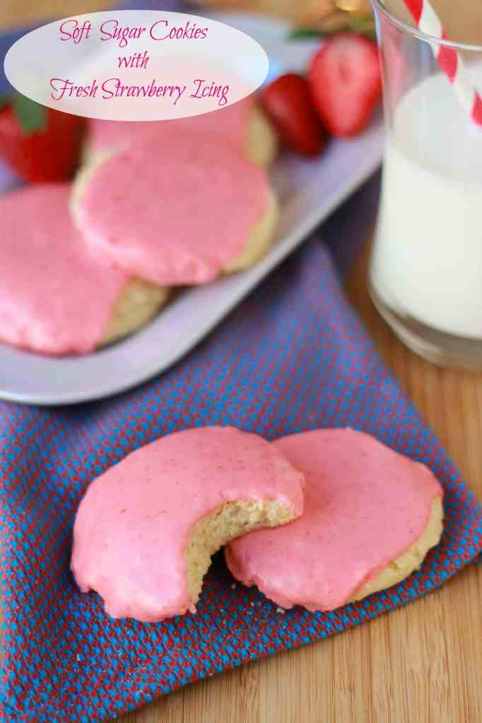 strawberry cookies final