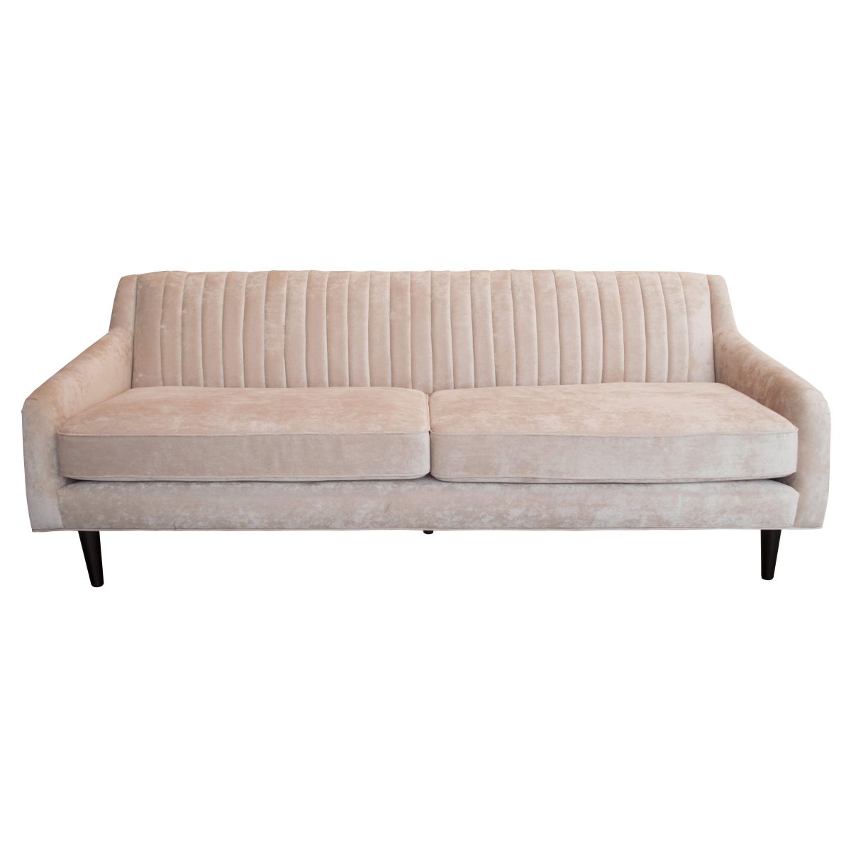 Sofa X Long Betty Blush Sofa