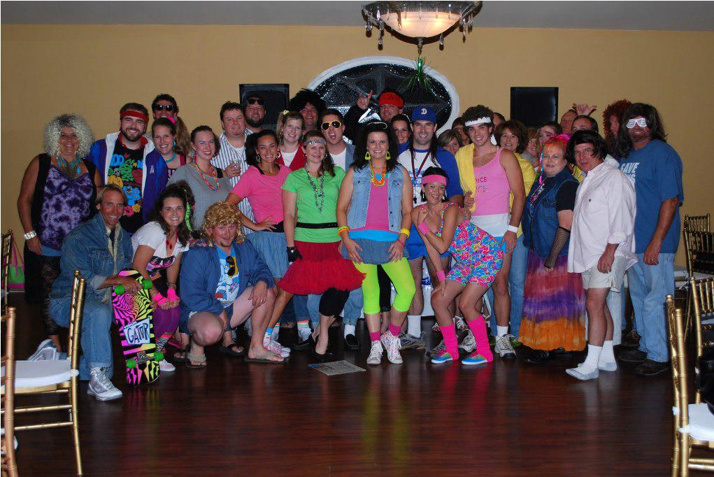 best 80 s party songs