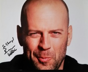 Bruce Willis: Born March 19, 1955 known professionally as Bruce Willis ...