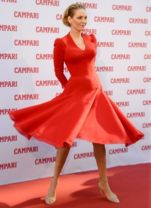 Uma Thurman Body Measurements Height Weight Bra Size Shoe Vital Stats