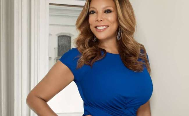 Following Wendy Williams Hiatus Her Replacement Has Been