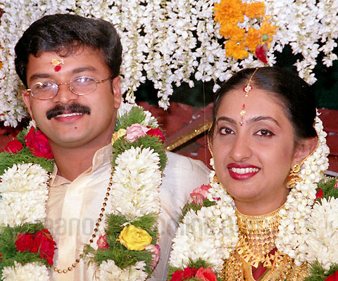 Malayalam actor Jayasurya family members and photosJayasurya Actor Wife