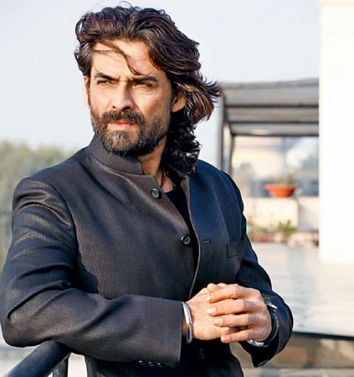 Rahul Dev Brother Mukul Dev