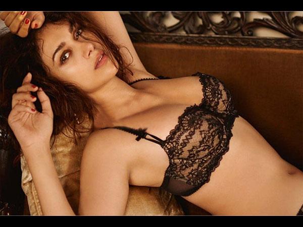 Aditi Rao Hydari Sexy