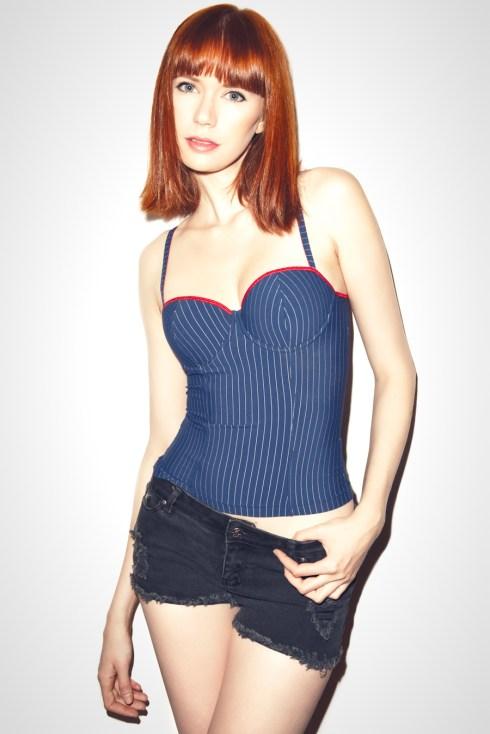 Beautiful Aussie Actress- Lillie Claire