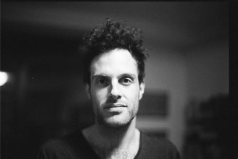Musician- Dustin Bookatz
