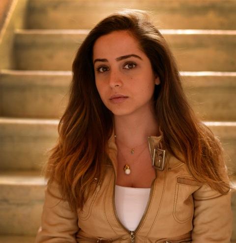 Filmmaker Rima Naim