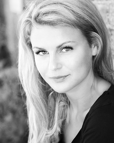 Lucinda Jubb stars in Freedom Dance as the lead role of Susan