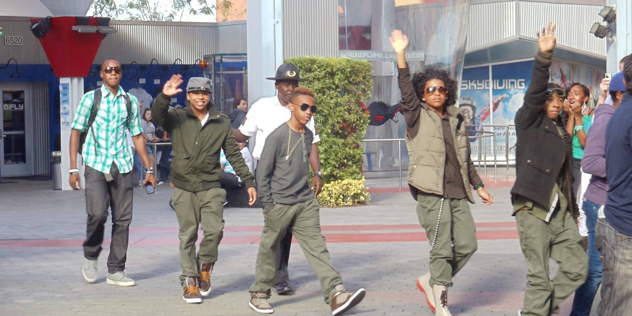 Happy Halloween from Mindless Behavior!