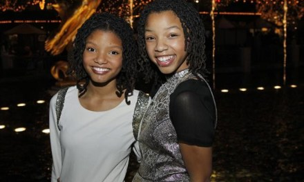 Exclusive: Chloe & Halle WIN Radio Disney's NBT Season 5 (@chloeandhalle)