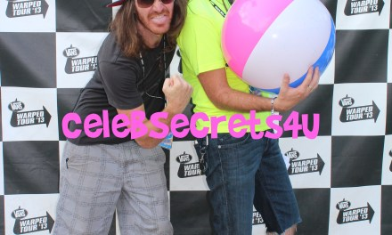 Exclusive: CelebSecrets4U Chats with Jonathan & Austin from Forever the Sickest Kids @officialFTSK