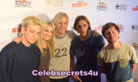 Exclusive: CelebSecrets4U Attends the 8th Annual Stars & Strikes Bowling And Poker Tournament