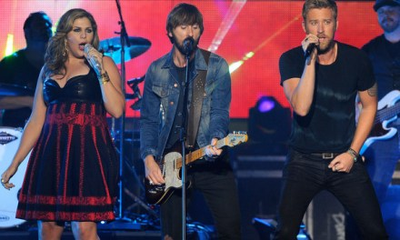 Carrie Underwood, Florida Georgia Line, Lady A & Luke Bryan to Perform at the 2015 CMT Music Awards
