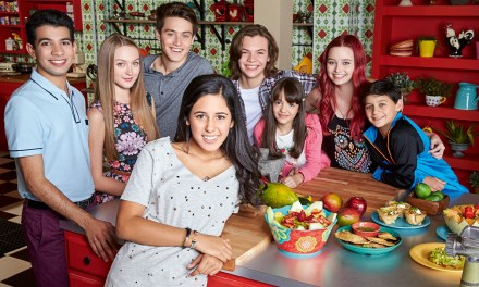 """Nickelodeon's New Series """"Talia in the Kitchen"""" and Season 4 of """"Every Witch Way"""" Premiere on Monday, July 6th – Get the Scoop!"""