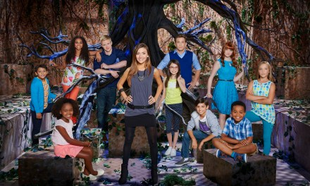 The Cast of WITS Academy Gives You a Tour of the School – Watch the Videos! (@NickelodeonTV)